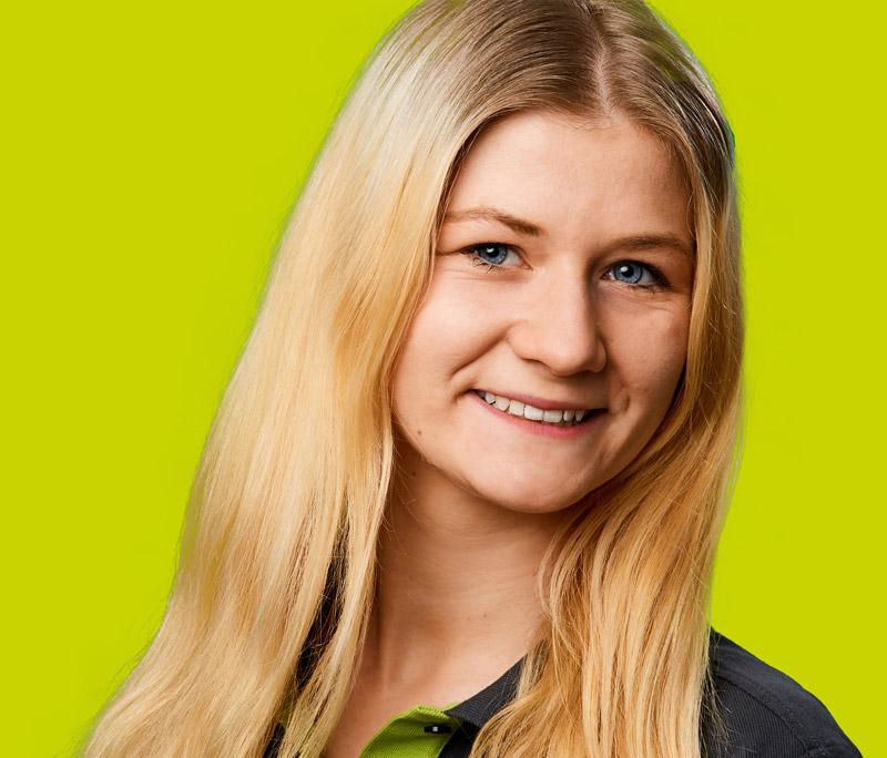 Anna-Lena Flechtner