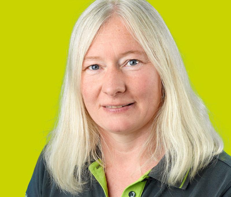 Sabine Gundert